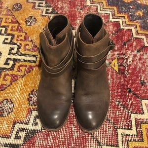 H By Hudson Shoes - Hudson Horrigan Boots